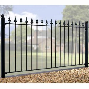 waf1 warwick fence panel