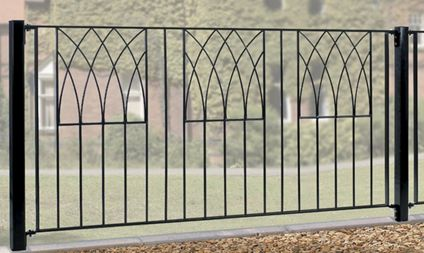 Abbey Fencing & Railings