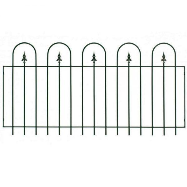 Village Fencing Fence Panel 6ft