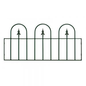 Village Fencing Railing Panel 3'9""