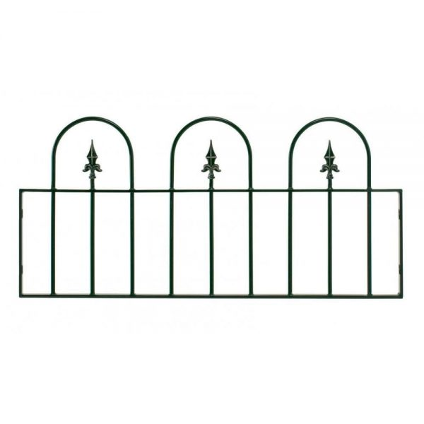 Village Fencing Railing Panel 3'9 2