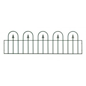 Village Fencing Railing Panel 6foot