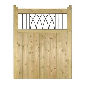 Windsor Low Single Gate