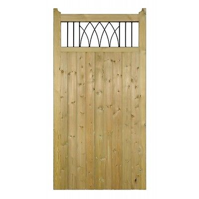 Windsor Tall Single Gate